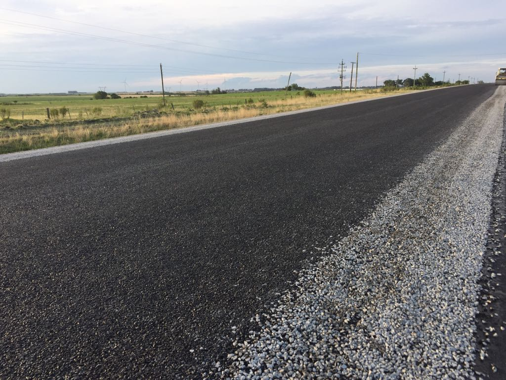 """""""Rehabilitación Ruta 45, Tramo 69 Km 400-84 Km. 500"""" -LICITACIÓN C/72-"""